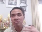 Direktur Jenderal Pendidikan Vokasi Kemendikbud, Wikan Sakarinto - foto: Koranjuri.com