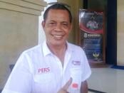 Ketua SMSI Provinsi Bali Emanuel 'Edo' Dewata Oja - foto: Istimewa