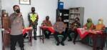 Tim Asistensi Supervisi Polres Purworejo Kunjungi Pos UKL PPKM Mikro Desa Bajangrejo
