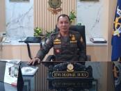 Kasatpol PP Provinsi Bali, Dewa Nyoman Rai Dharmadi - foto: Koranjuri.com