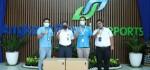Dukung Penanganan Covid-19, Biznet Gelontor 4.000 Masker ke Bandara Bali