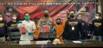 Polisi Ringkus Geng Motor Pelaku Penusukan Remaja di Cengkareng Timur