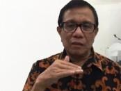Wakil Ketua Dewan Pers Hendry Ch Bangun - foto: Istimewa