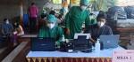 Pencapaian Vaksinasi Covid-19 untuk Nakes di Denpasar Rendah