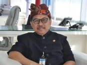 Kepala Perwakilan wilayah Bank Indonesia (KPwBI) Provinsi Bali Trisno Nugroho - foto: Istimewa