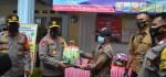 Kunjungi Kampung Tangguh, Fadil Imran: Warga Harus Tetap Peduli 5M