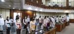 Fresh Graduate PKN STAN Perkuat Tata Kelola Keuangan Pemprov Bali