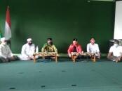 Keterangan foto: Silaturahmi DPP PSI ke PCNU Kota Surakarta./ Foto: koranjuri.com
