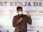 Menteri Pariwisata dan Ekonomi Kreatif (Menparekraf) Sandiaga Salahudin Uno - foto: Istimewa
