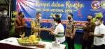 Resepsi HPN, Bupati Purworejo Apresiasi Wartawan