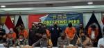 Polisi Tangkap FK, yang Disebut Dino Patti Djalal Mafia Tanah