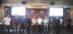 Tingkatkan Kualitas Menulis, Staf Humas Pemkot Denpasar Ikuti Pelatihan Jurnalistik