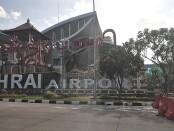Bandara Internasional I Gusti Ngurah Rai - foto: Koranjuri.com