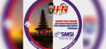 Aksi Sosial SMSI Bali Peringati HPN 2021, Salah Satunya Program Kampung Digital