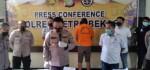 Pelaku Pengganda Uang di Bekasi Ditangkap Kasus Persetubuhan Anak