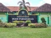 MAN Purworejo - foto: Sujono/Koranjuri.com