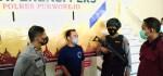 Polisi Bekuk Pencuri Spesialis Indomaret
