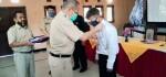 Kadinperinaker Purworejo Buka Pelatihan Ketrampilan Berbasis Kompetensi Angkatan II