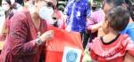 TP PKK Bali Dukung Bahan Makanan Bergizi untuk Balita, Bumil dan Busui