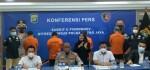 4 Pengedar Upal Asing di Jakarta Ditangkap