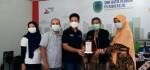 Telkom Jakarta Kunjungi Laboratorium Fiber Optic SMK Batik Purworejo
