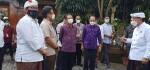 Usai Nyepi Presiden ke Bali Pantau Vaksinasi Pekerja Pariwisata