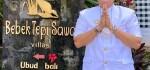 Bebek Tepi Sawah, Pusat Kuliner di Ubud Rujukan Presiden dan Tamu VVIP