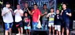 Ini Dia 17 Partai Adu Jotos di Bali Boxing Day II Seminyak