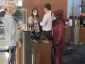 WNA asal Rusia dideportasi dari Indonesia - foto: Istimewa