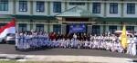 54 Taekwondoin Bali Ikuti UKT Poom/Dan Kukkiwon dan Diklat Penguji Daerah