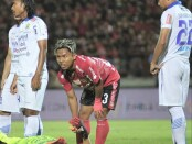 Laga Persib vs Bali United di putaran pertama Liga 1 2019 - foto: Yan Daulaka