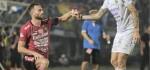 Skor Kacamata Babak Pertama Persib vs Bali United