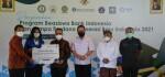 Bank Indonesia Bali Salurkan Beasiswa Pendidikan Jenjang S1 dan SMK