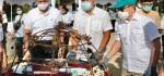 Luhut Ajak 6 Dubes Asing Tanam Terumbu Karang di Nusa Dua