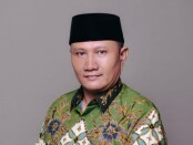 Ketua PCNU Kota Surakarta, H.Mashuri SE, M.Si - foto: Istimewa