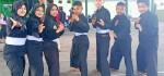 Tim Silat SMPN 26 Purworejo Borong Juara 1 POPDA Kabupaten