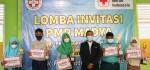 Dari Lomba Invitasi PMR Tingkat Madya SMK Kesehatan Purworejo, Inilah Juaranya