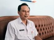 Sukmo Widi Harwanto, SH, MH, Kepala Disdikpora Kabupaten Purworejo - foto: Sujono/Koranjuri.com