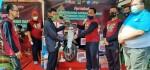 Berikan Apresiasi Pada Pengunjung, Samsat Purworejo Bagi-bagi Doorprize