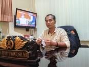Kasatreskrim Polres Purworejo AKP Agus Budi Yuwono, SH, MH. - foto: Sujono/Koranjuri.com