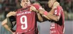 Spaso Bawa Bali United Unggul Sementara Atas Persita