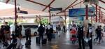 Puncak Arus Penumpang di Bandara Ngurah Rai Diprediksi Meningkat H-6 Jelang Larangan Mudik