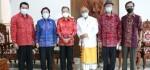 Listibiya Dukung Pembangunan Pusat Kebudayaan Bali