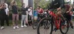 Geliatkan Kembali Aktifitas Pariwisata, Aku for Bali Gelar Event Fun Bike