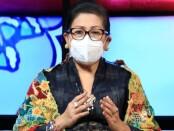 Ketua TP PKK Provinsi Bali Putri Suastini Koster - foto: Istimewa