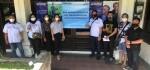 Pengurus dan Anggota PERADI Denpasar Terima Imunitas Covid-19 Tahap I