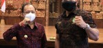 Gubernur Dukung Pertina Bangun Pusat Pengembangan Olahraga Tinju di Bali