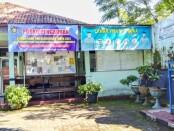 Posko Pengaduan THR di Kantor Dinperinaker Kabupaten Purworejo - foto: Sujono/Koranjuri.com