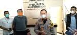 Pasca Bentrok Warga dengan Polisi, Kapolres Purworejo: Kondisi Desa Wadas Sudah Kondusif