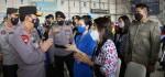 Kapolri Tawarkan Anak Prajurit Awak Nanggala-402 Jadi Polisi